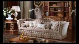 Smania.net - Italian Hand-Crafted Furniture