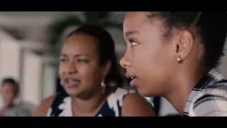 Tamilia chance -  En Demi Final The Voice Kids