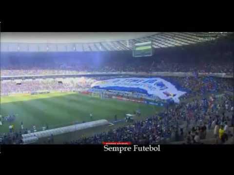 Cruzeiro 1x1 Atlético MG/ 18/09/2016