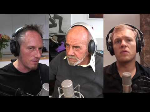 Jacque Fresco on Peter Joseph and The Zeitgeist Movement