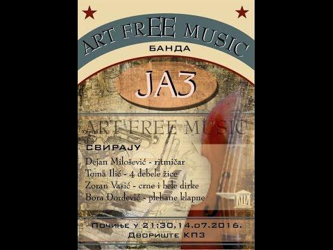 Art free music - Banda