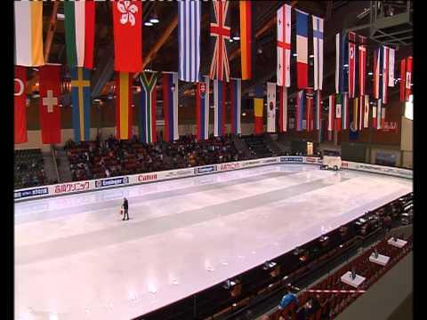 Pairs FS, Olympic Qualifying Event, Nebelhorn Trophy 2013