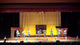 India Day 2016: HooRaas