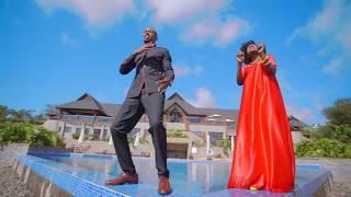 Download Shadrack X Angel Benard - Mungu Nilinde (Official ) MP3 song and Music Video