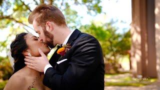 Jean + Garett   Wedding Highlight