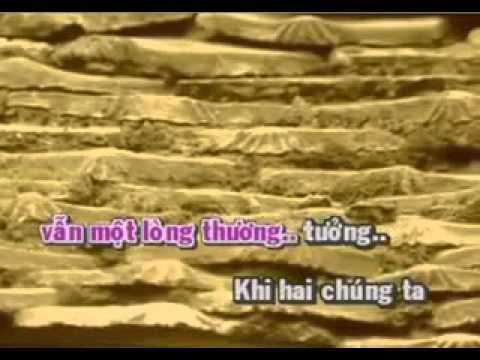 CVU KARAOKE - DEM LANH CHUA HOANG (MyHang & Co vo uu )