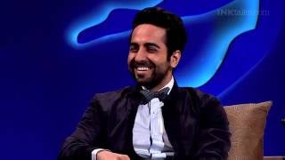 Ayushmann khurrana: courage comes from failure