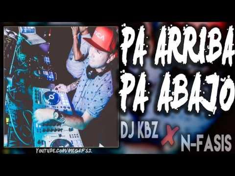 DJ KBZ@ - Pa Arriba, Pa Abajo Lento