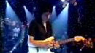 Jeff Beck        Drown in my own tears