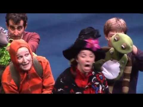 Room On The Broom   LIVE At Pavilion Theatre, Dún Laoghaire   Sat 1 U0026 Sun 2  April 2017 Part 41