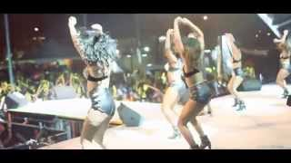 Festival (Official Music Video) | Nava and Machel Montano | Soca 2015