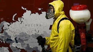Ученые сдвинули сроки окончания эпидемии коронавируса в России