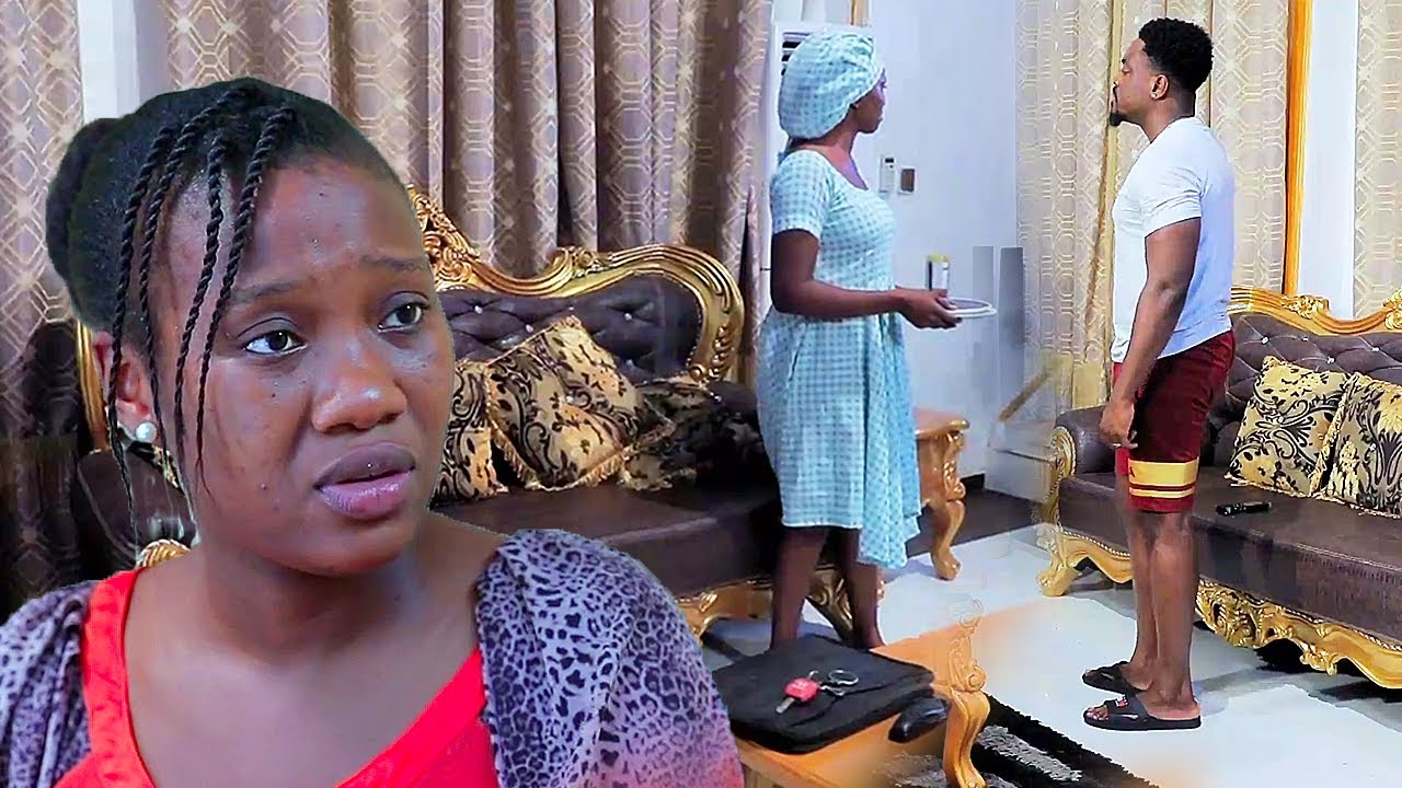 Download After Testing All D Rich Girls I Couldnt Find True Love Until I Employ This Poor House Maid-Nigerian