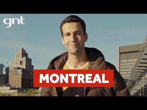 Dicas de viagem à Montreal no Canada | Pedro Andrade | Roteiros pelo Mundo |Pedro pelo Mundo