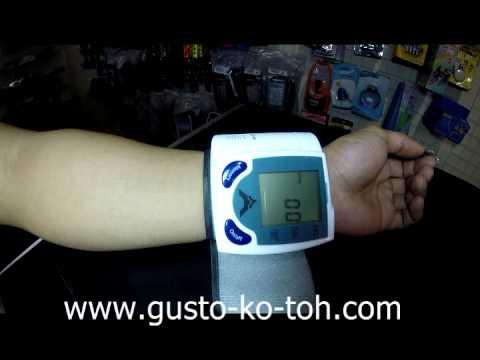 wrist-digital-blood-pressure-monitor