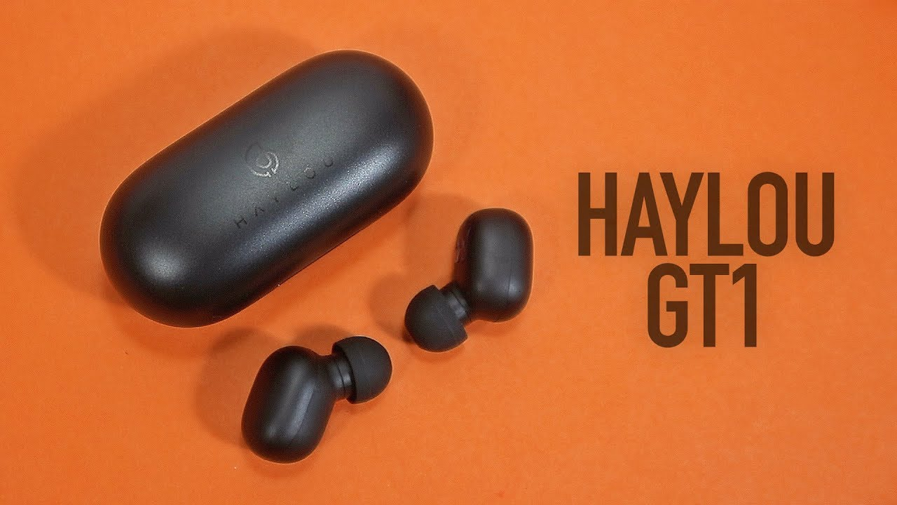 Haylou GT1 Kablosuz Bluetooth Kulaklık