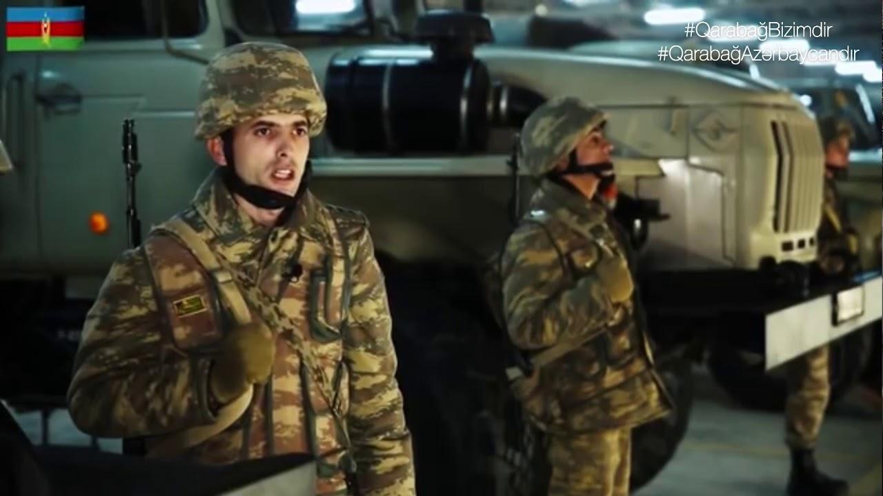 Abbas Bağırov — Vur, Komandir