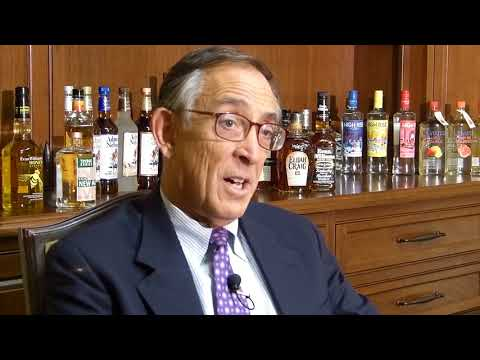 Why Heaven Hill Banks with Wilson & Muir Bank