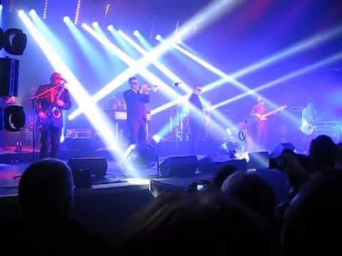 MADNESS LIVE 26.10.2012 in DÜSSELDORF