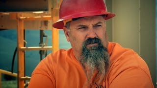 Team Hoffman is Shooting for the Moon | Gold Rush