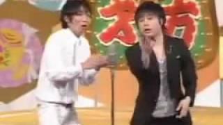 火事 NONSTYLE thumbnail