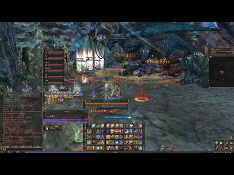 Lineage 2 Core FAFURION DRAGON (PVE)