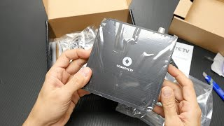 COSMOTE TV OTT unboxing [Greek] Techblog.gr