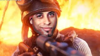 Battlefield V — Dank Firestorm Reveal Trailer (Meme Royale)