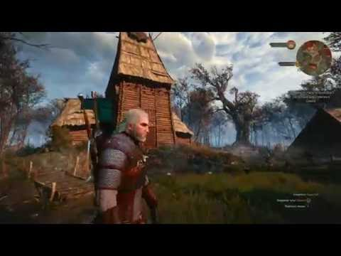 The Witcher 3 - Патч 1.21