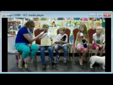 2016 Lancaster County Super Fair - 4-H Clover Kids Show & Tell