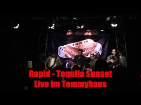 Rapid - Tequila Sunset / Walhamdulillah