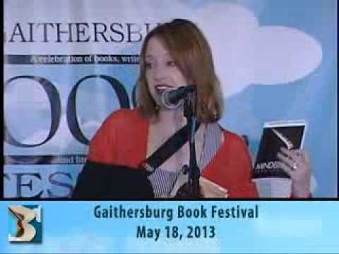 gaithersburg-book-festival-2013:-jennifer-roy-&-julia-devillers