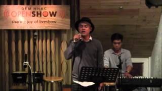 Ánh sáng của đời tôi - Hạ Thiên [13/12/2015]