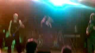 DEPRESY - CAVE DWELLERS necro fest 9.10. 2009