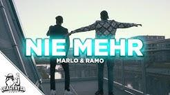 MARLO FEAT. RAMO - NIE MEHR (OFFICIAL QUALITÄTER VIDEO)