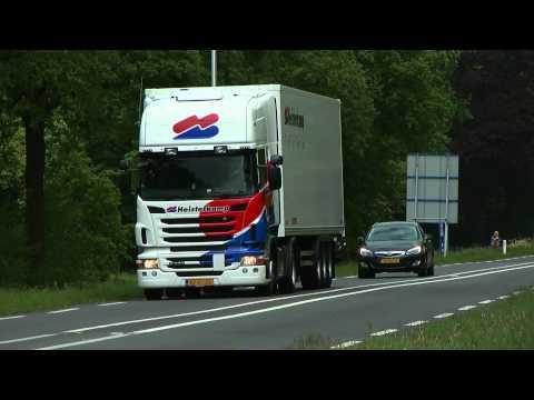 Heisterkamp Fuel Master (Latvia)