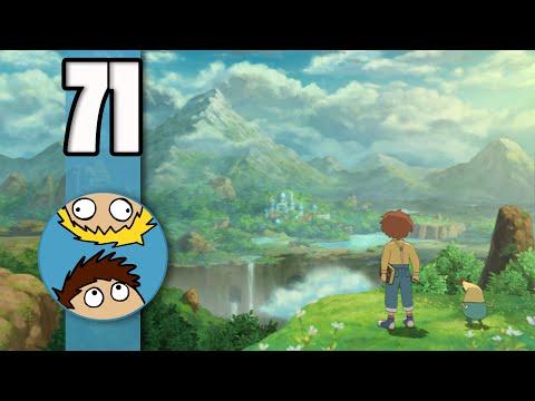 E71 - Lost City Tourism - Accidental Games Play Ni No Kuni