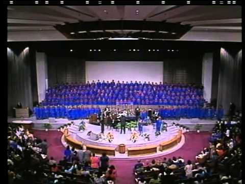 Download Dallas Fort Worth Mass Choir - I Will Say Yes Lord