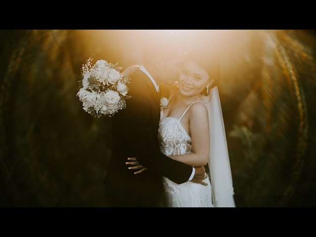 MARGITA & PASCHALIA // WEDDING DAY // SABA BEACH BALI