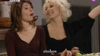 Stavloi ths Erietas Zaimi-Lilika Kalitsi Best of(08)-