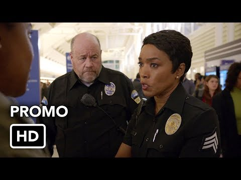 "9-1-1: 1x04 ""Worst Day Ever"" - promo #01"