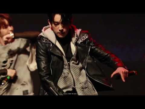 BoomBoomBoom - Jinyoung Focus
