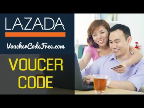 Lazada Voucher Code : How To Find Lazada Vouchers, Coupons, Discounts, Sales & Promo Codes