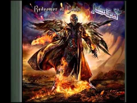 Judas Priest - (2014) Redeemer of Souls *Full Album*