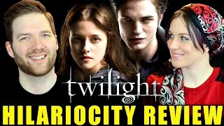 twilight - Hilariocity Review