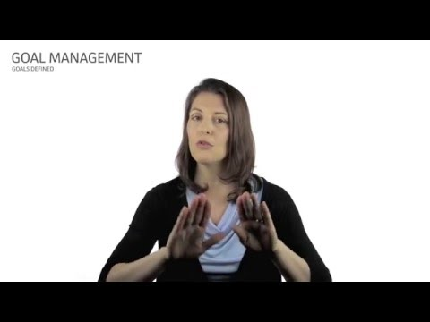 Performance Management in Human Resources: Goals