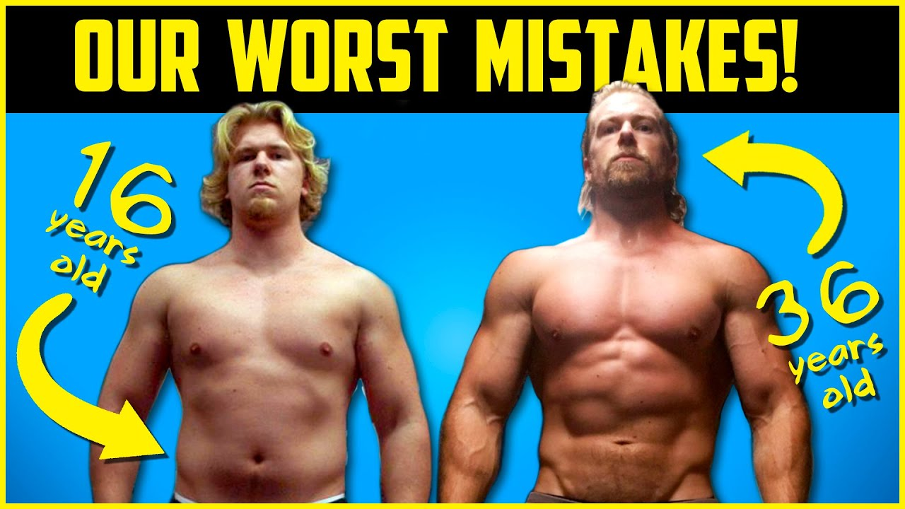 Worst Teenage Gym Beginner Mistakes We Regret Doing