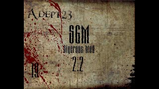 S.T.A.L.K.E.R. Call of Pripyat Sigerous 2.2 #19