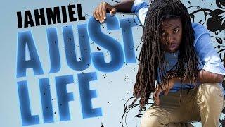 Jahmiel - A Just Life (Acoustic) March 2016