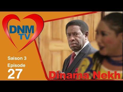 Dinama Nekh saison 3 épisode 27